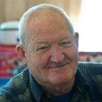 """Robert E. """"Bob"""" Bailey Sr."""