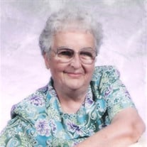 Myrtle Jane Shoemaker Mort