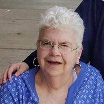 Catherine Patton Mills