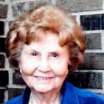 Velma S. Dubea