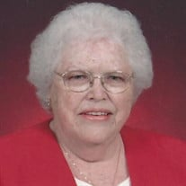 Barbara Hamilton West