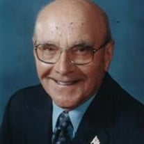 Leonard F. Masek Sr.