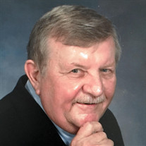 Hugh Orlanda Morris Sr.