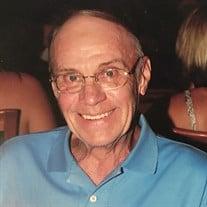 Mike Hansford