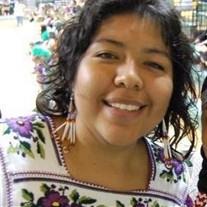 Stephanie Patricio Vallejo