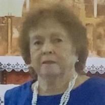Frances Montijo Calvo