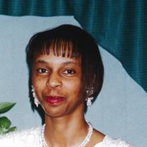 Mrs. Etta Louise Washington