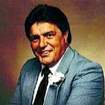 Virgil Raymond Clark
