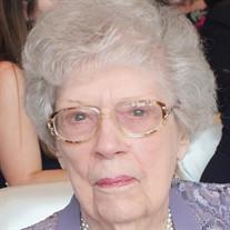 Mrs. Mary Alice Rybicki (Grady)