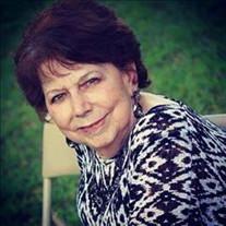 Myrna Dolores Huskey