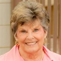 """Margaret Elaine """"Peggy"""" Sullivan"""