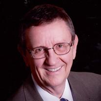 Lyle A. Fleshner