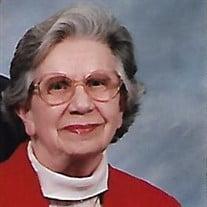 Phyllis Benge Brown