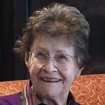 Dorothy Ohrlund
