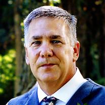 Mark Steven Scherer
