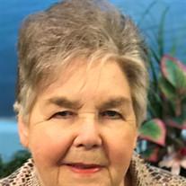 Dorsie Marie Hubbard
