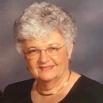 Jeanette Joyce Hawthorne