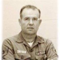 Roland Dewitt Snyder