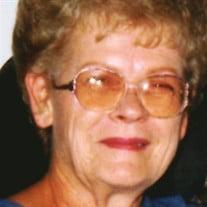 Mrs. Marilyn N. Jordan