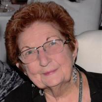 Barbara Ruth Hampton
