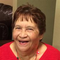 Marie S. Cano