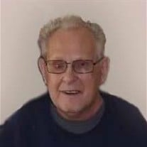Ralph Lindgren