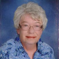 Donna  Faye Backer