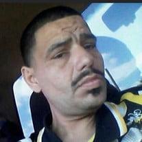 Jose Vela Jr.