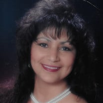 Marie  Rosina Loretta Sandoval