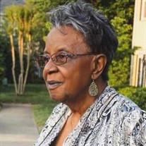 Bessie Shirley Braxton