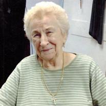 Nellie Guthrie Moynahan