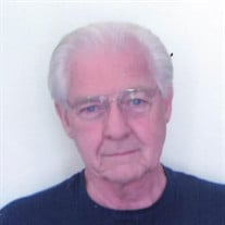 Robert  Allen  Strobel