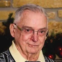 Walter Allen O'Brien