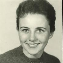 Shirley Jean Benner