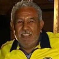 Gilberto  Pena Ochoa