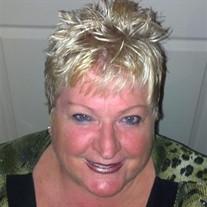 Glenda  Annette Grantham