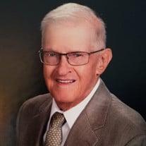 """William R. """"Bill"""" Lewis"""
