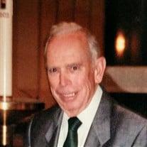 Joseph F. O'Connor