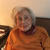 Joan  Mann Friedman