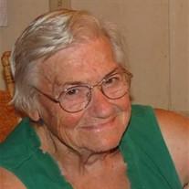 Mary A. Fry
