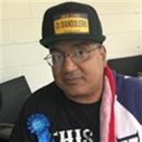 Jose Antonio Morales Reyes
