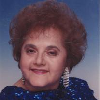Iris  V. Abreu