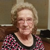 Velma  Lorene Robinson