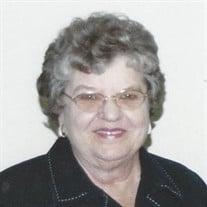Violet Ruth Brown