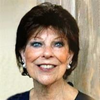 Mary Ann Pearl Edstrom