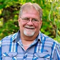 Mr. Daniel Thomas Craine