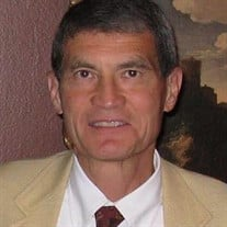 William  R. Villarosa