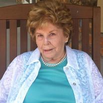Gladys  Erin Wimberly Pullin