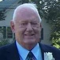 "William ""Bill"" E. Moore"