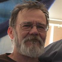 Wendell Odell Guthrie, Jr.